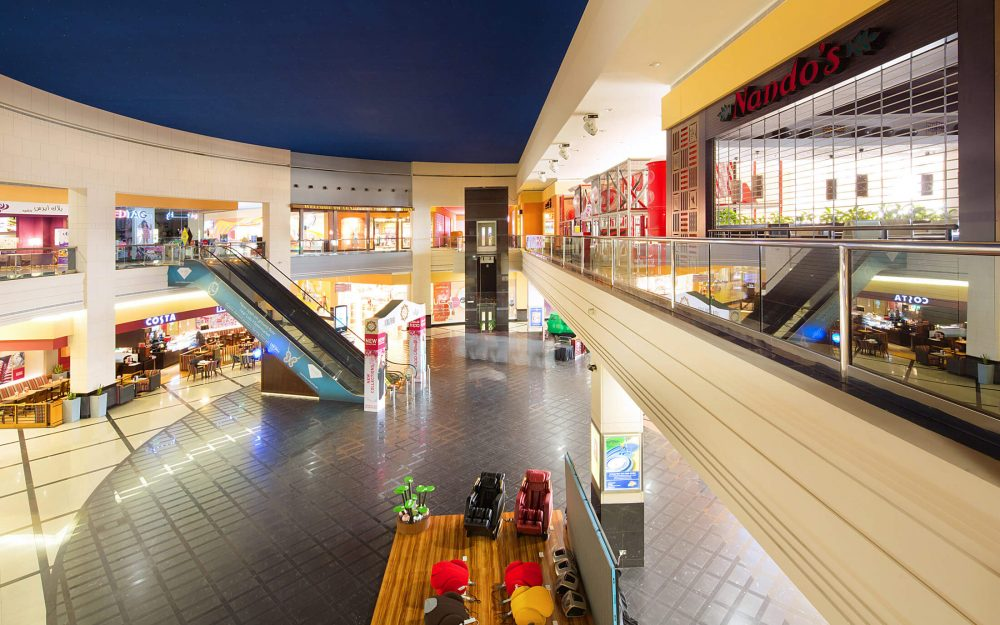 Retail photography in Abu Dhabi