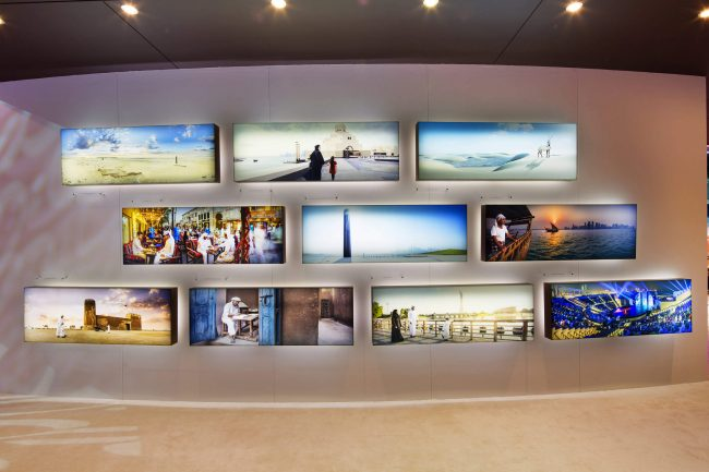 Exhibition photographer Dubai