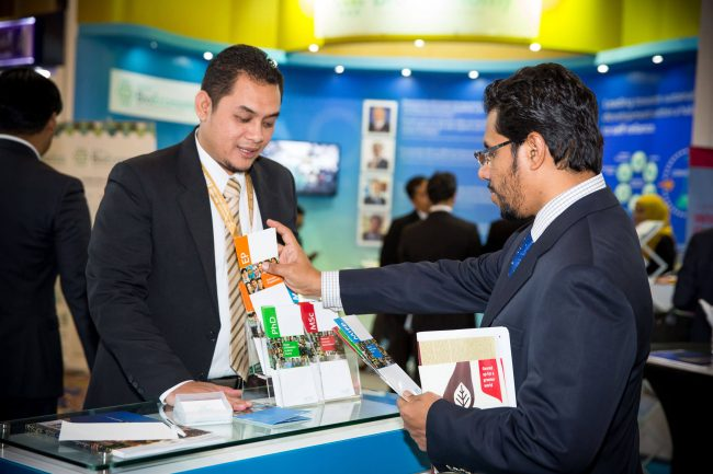 Conference photography in Dubai