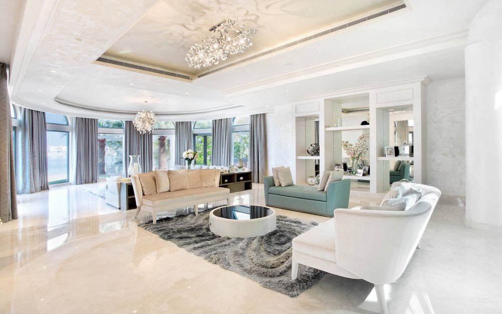 Property photography in Dubai
