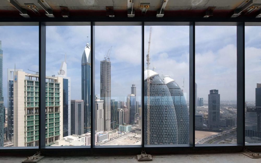 Business photography in Dubai