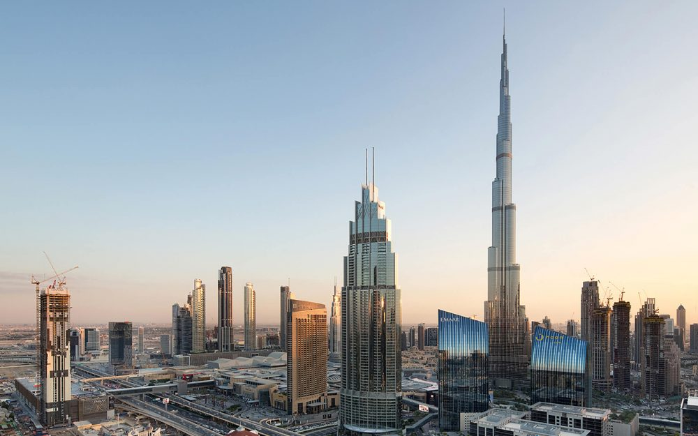 Architecture photography in Dubai, Abu Dhabi and UAE